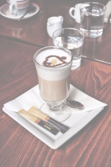 gallery/coffee_latte_latte_machiatto_foam_sugar_table_glass_water-596591